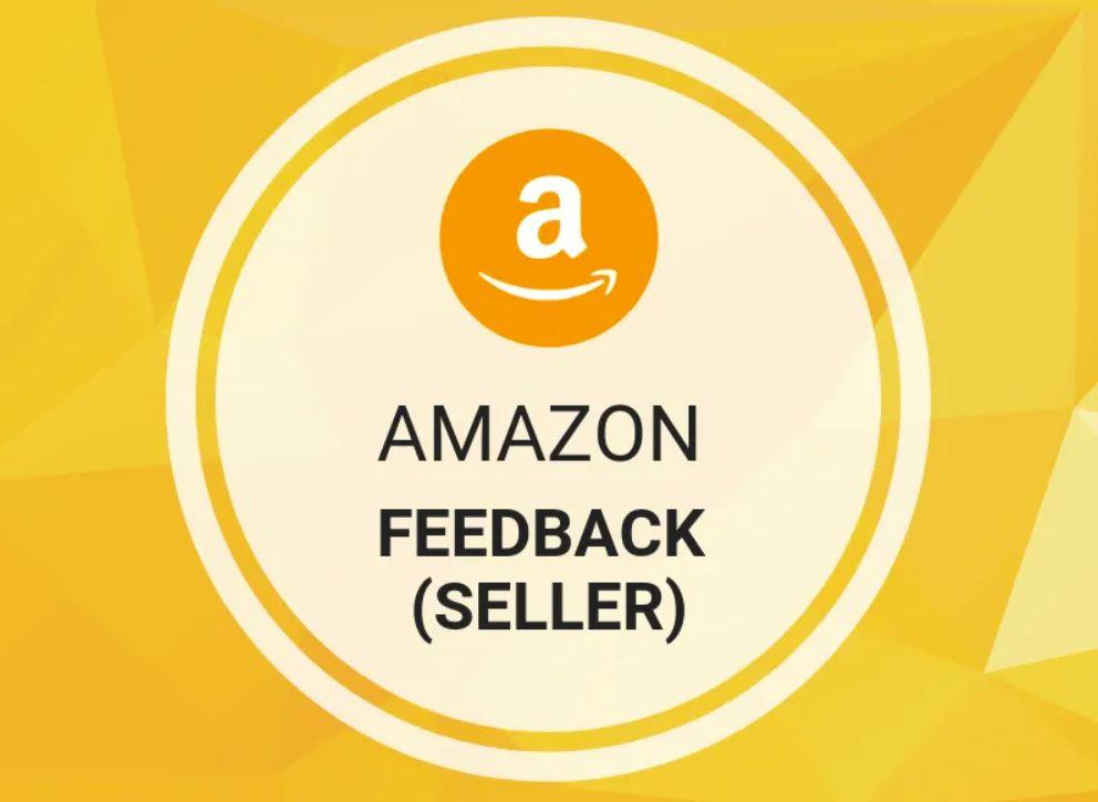 Amazon Feedback (Seller)