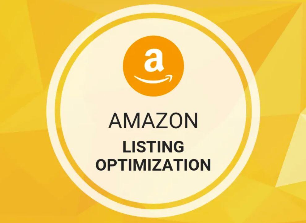 Amazon - Listing Optimization