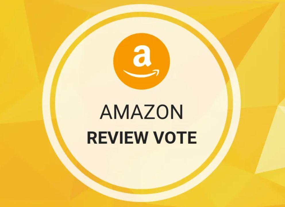 Amazon Votes