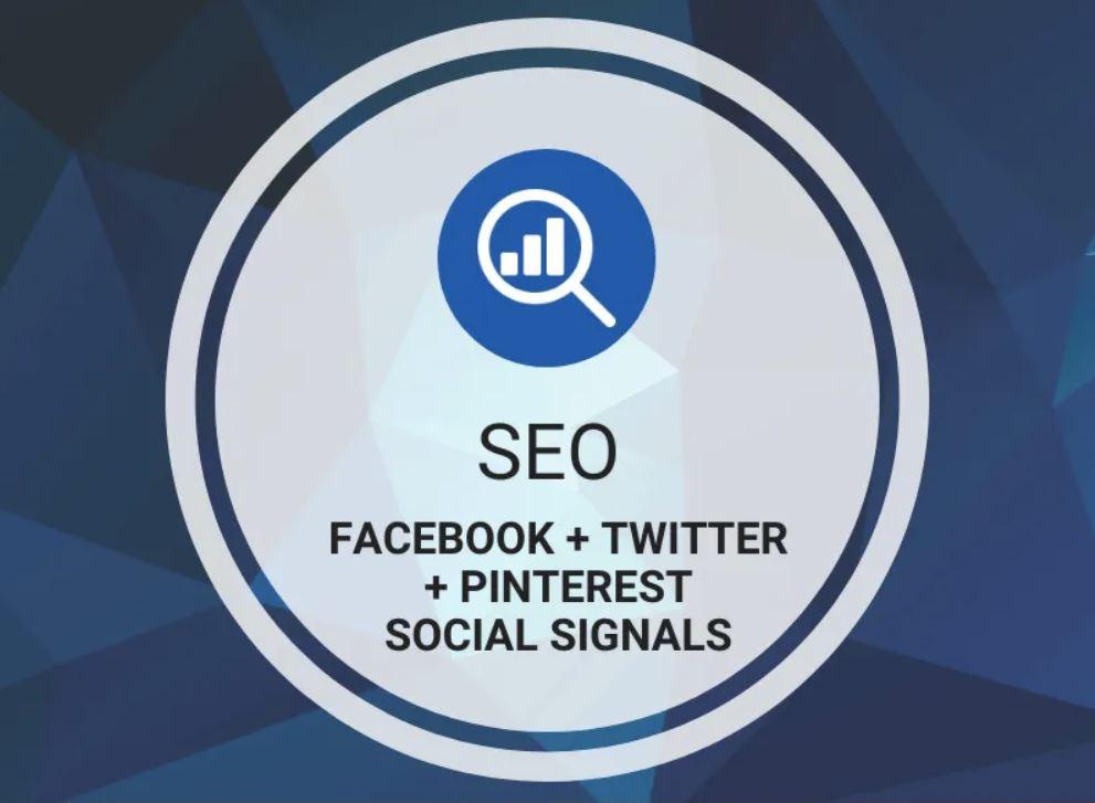 Signals Pack for Socials Medias