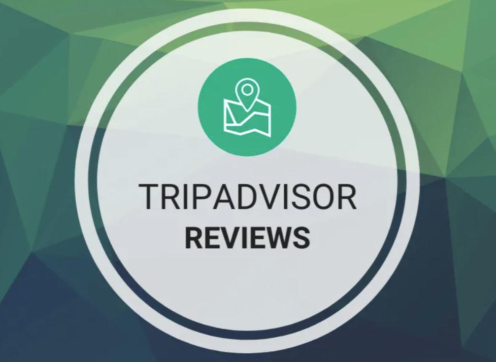TripAdvisor - Reviews