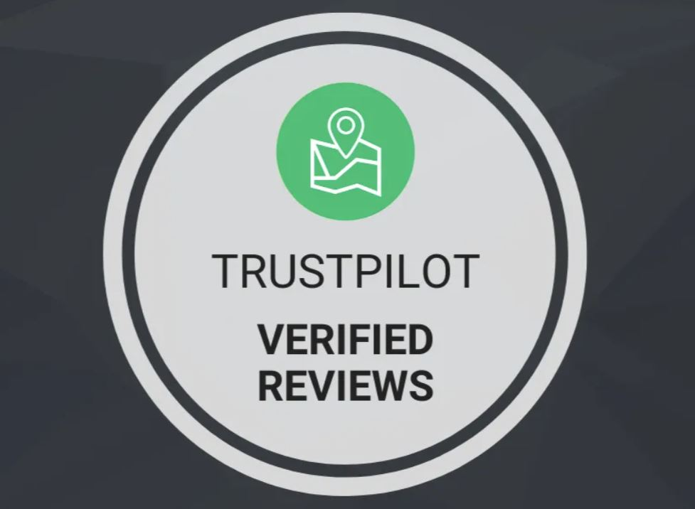Trustpilot - Verified Reviews