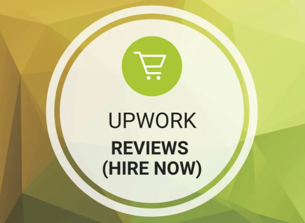 Upwork - Reviews (Hire Now)