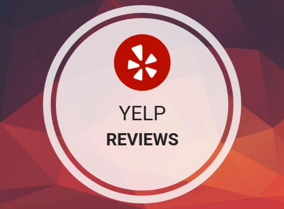 Yelp - Reviews