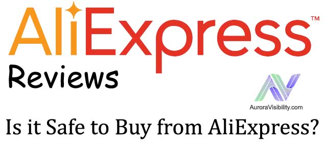 AliExpress Reviews - Is it Safe to Buy from AliExpress copy