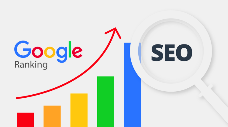 SEO with Google